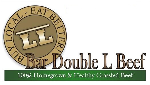 Bar Double L Beef - Buy Local Eat Better